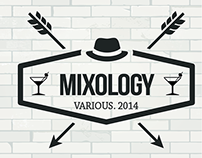 Various Mixology Designs