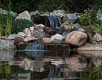 Irving Memorial Gardens