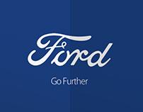 Flat Logo - Cars
