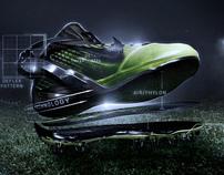 Nike 'Innovation'