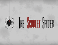 The Scarlet Spider - Title Sequence