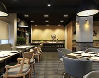 NAIA Terminal 2 Lounge Area