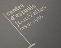 CEJV - Rebrand