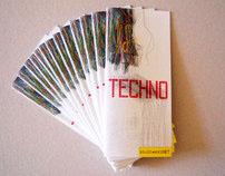 SMoCA southwestNET: Techno