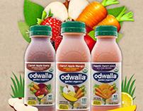 Odwalla | Facebook Campaign
