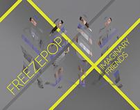 Freezepop – Imaginary Friends