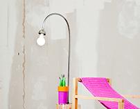 Arrangements With Punкt Furniture