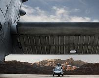 Military/Defense Portfolio