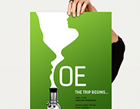 OE: Production Poster