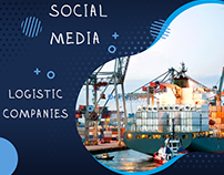 Logistic Companies - Social Media
