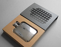 Gift Flask Packaging