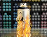 MTN 94 fire