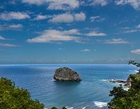 Euskal kostaldeko paisaiak (Basque Coast Landscapes)