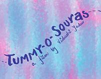 The Tummy-O-Saurus