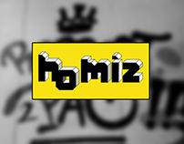 Homiz