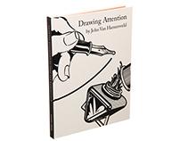 Intro for John Van Hamersveld's book Drawing Attention