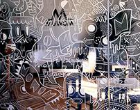 Mural Muwom