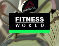 Fitness World - Sæsonstart