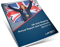 UKAD Annual Report 2013/14