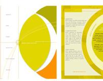 Herrera-Cristina, corporate identity system