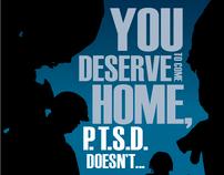 Soldiers against PTSD