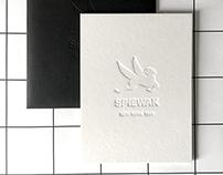 Spiewak Tradeshow Invitations