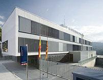 Police Headquarters, Martorell