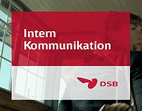 DSB Intern Kommunikation