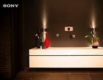 Sony - Remake Print