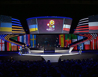UEFA Final Draw 2011
