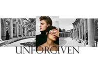 Unforgiven [  editorial on Papercut Magazine ]