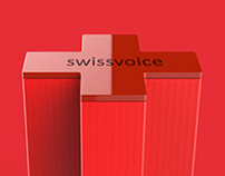 PORTABLE BLUETOOTH SPEAKER for Swissvoice
