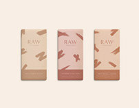 RAW Chocolate Company