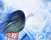Kalpana Chawla (Amar Chitra Katha)