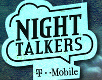 T MOBILE - Night Talkers