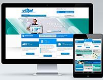 vittal.com