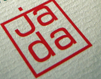 IDENTITY DESIGN: JADA- Japanese Art Dealers Association