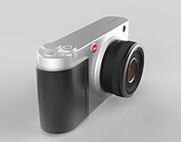 Leica M-cc