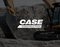 Case Construction Adv Campaign