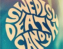 Swedish Death Candy EP