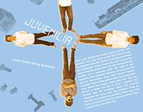 Juvenilia - Lower Sindh Swing Orchestra