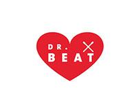 Dr. Beat Logo / Vodafone Ireland