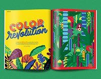 STATUS Magazine March 2017: Craig & Karl