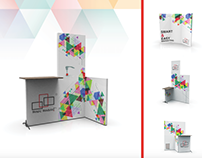 Magic Modular - Exhibition Design