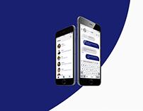 Messenger UI- UI kit