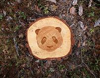 Deforestation Faces