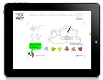Mini-jeux en ligne pour enfants