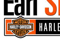 Earl Smalls Harley-Davidson Logo
