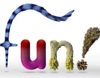 Furry Fun Font