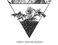 KON2013 S/S Tee Graphic